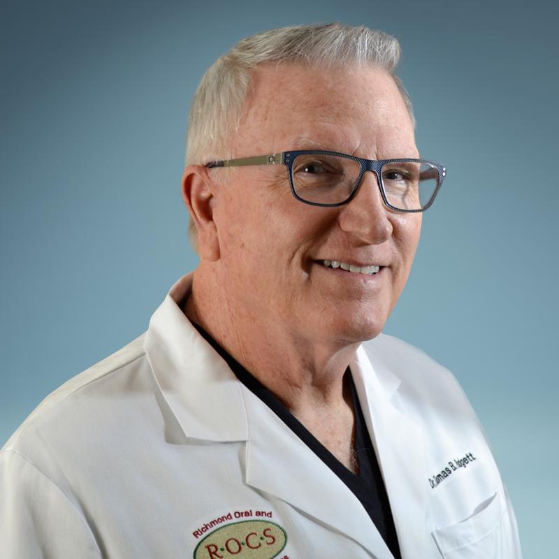 Dr Thomas Padgett DMD